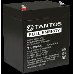 Аккумуляторы TANTOS