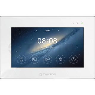 Монитор HD цветного видеодомофона Tantos Marilyn HD Wi-Fi IPS