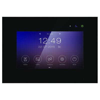 Монитор HD цветного видеодомофона Tantos Promo Marilyn HD black