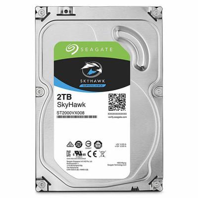 Жесткий диск HDD ST2000VX008