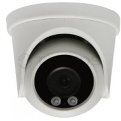 HD-камера для видеонаблюдения купольная Tantos TSc-E2HDfN