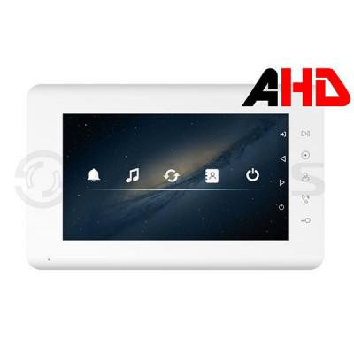 Монитор HD цветного видеодомофона Tantos Mia HD