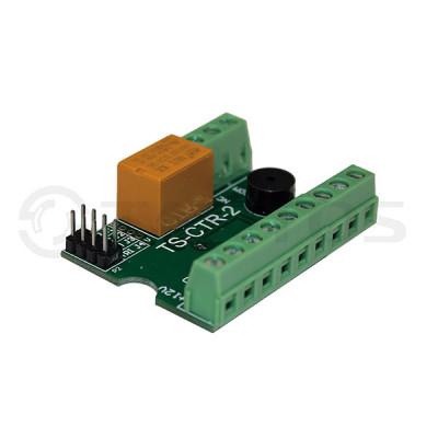 Автономный контроллер доступа Tantos TS-CTR-2