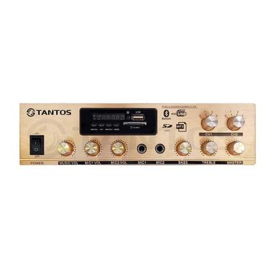 Усилитель трансляционный компактный Tantos TSo-AA30M