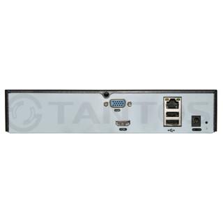 Сетевой видеорегистратор NVR для IP-камер Tantos TSr-NV08154