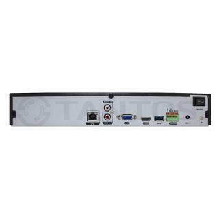 Сетевой видеорегистратор NVR для IP-камер Tantos TSr-NV16254