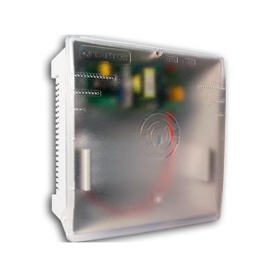 Источник вторичного электропитания резервированный Tantos ББП-20 PRO Lux (пластик)