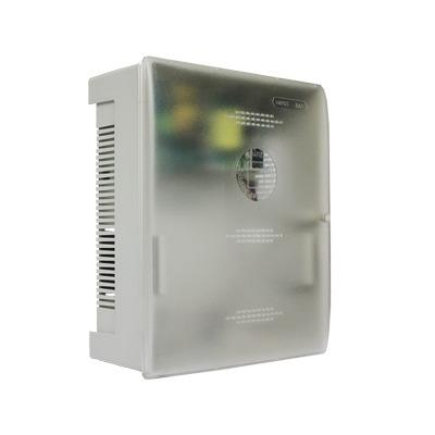 Источник вторичного электропитания резервированный Tantos ББП-30 MAX Lux (пластик)