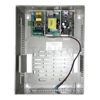 Источник вторичного электропитания резервированный Tantos ББП-50 MAX Lux (пластик)