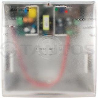 Источник вторичного электропитания резервированный Tantos ББП-50 PRO Lux (пластик)