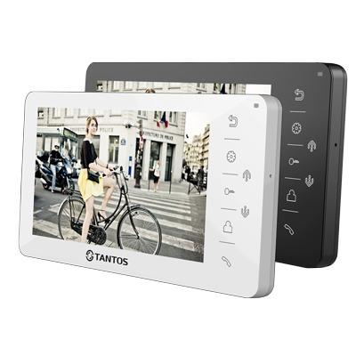 Монитор цветного видеодомофона Tantos Amelie (XL или VZ)