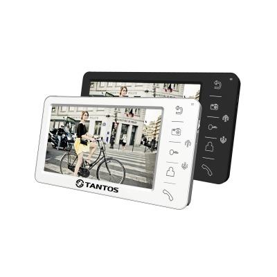 Монитор цветного видеодомофона Tantos AMELIE SD (XL или VZ)