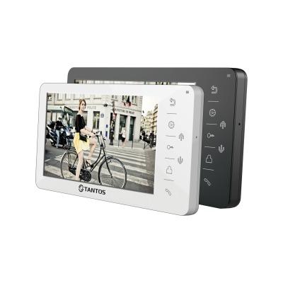 Монитор цветного видеодомофона Tantos Classic AMELIE SD