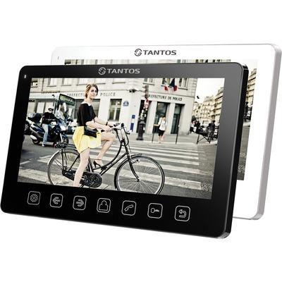 Монитор цветного видеодомофона Tantos AMELIE Slim (XL или VZ)