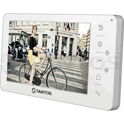 Монитор HD цветного видеодомофона Tantos Classic AMELIE HD