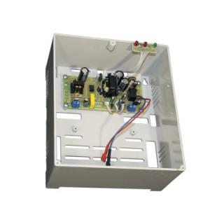 Источник вторичного электропитания резервированный Tantos ББП-20 PRO (ПЛАСТИК)
