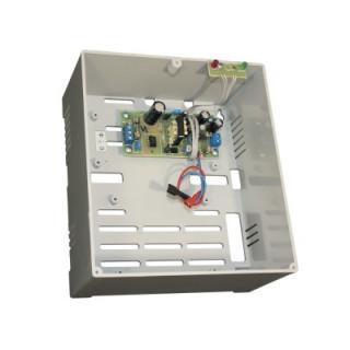 Источник вторичного электропитания резервированный Tantos ББП-20 TS (ПЛАСТИК)