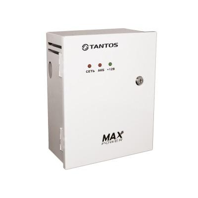 Источник вторичного электропитания резервированный Tantos ББП-30 MAX