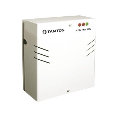 Источник вторичного электропитания резервированный Tantos ББП-30 PRO