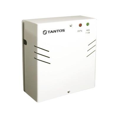 Источник вторичного электропитания резервированный Tantos ББП-30 PRO Light