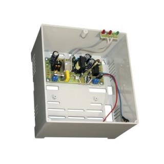 Источник вторичного электропитания резервированный Tantos ББП-30 PRO (ПЛАСТИК)