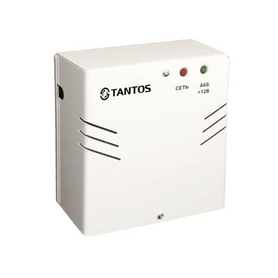 Источник вторичного электропитания резервированный Tantos ББП-30 TS