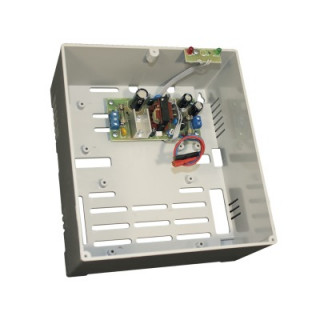 Источник вторичного электропитания резервированный Tantos ББП-30 TS (ПЛАСТИК)