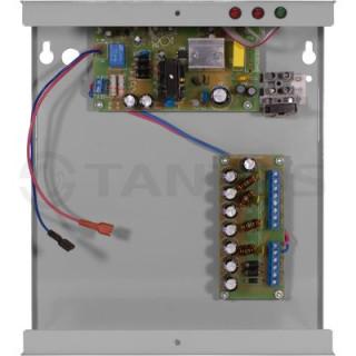 Источник вторичного электропитания резервированный Tantos ББП-30 V.4 PRO