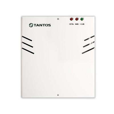 Источник вторичного электропитания резервированный Tantos ББП-30 V.4 TS