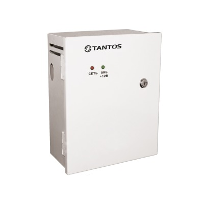 Источник вторичного электропитания резервированный Tantos ББП-40 MAX-L
