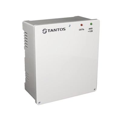 Источник вторичного электропитания резервированный Tantos ББП-40 TS (ПЛАСТИК)