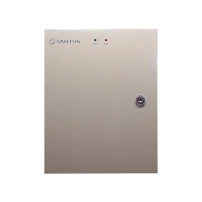 Источник вторичного электропитания резервированный Tantos ББП-50 MAX Lux