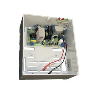 Источник вторичного электропитания резервированный Tantos ББП-50 PRO (ПЛАСТИК)