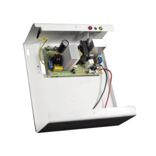 Источник вторичного электропитания резервированный Tantos ББП-50 TS