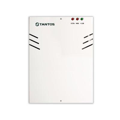 Источник вторичного электропитания резервированный Tantos ББП-50 V.4 PRO