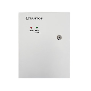 Источник вторичного электропитания резервированный Tantos ББП-60 MAX-L