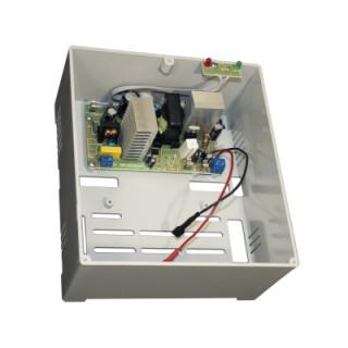 Источник вторичного электропитания резервированный Tantos ББП-60 TS (ПЛАСТИК)