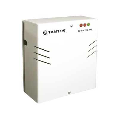 Источник вторичного электропитания резервированный Tantos ББП-65 PRO