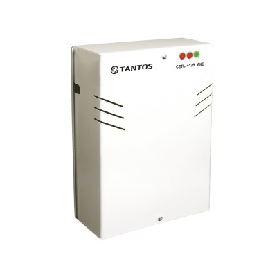 Источник вторичного электропитания резервированный Tantos ББП-80 PRO2