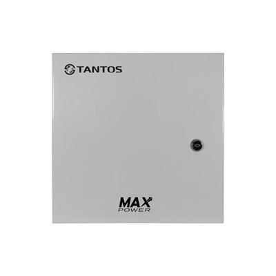 Источник вторичного электропитания резервированный Tantos ББП-80 V.16 MAX