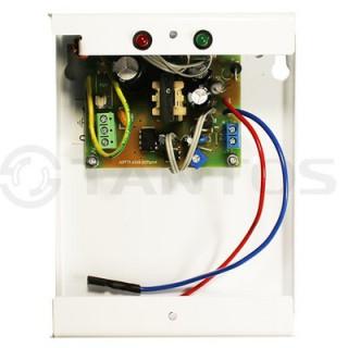 Источник вторичного электропитания резервированный Tantos ББП-15 TS