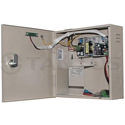 Источник вторичного электропитания резервированный Tantos ББП-20 PRO Lux