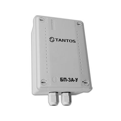 Источник вторичного питания Tantos БП-3А-У