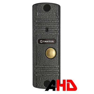 Вызывная панель цветного видеодомофона Tantos Corban HD