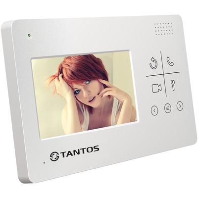 Монитор цветного видеодомофона Tantos LILU lux (XL или VZ)