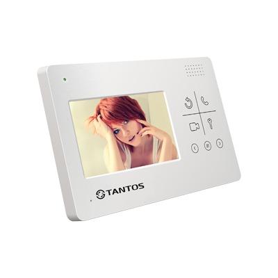 Монитор цветного видеодомофона Tantos Classic LILU lux