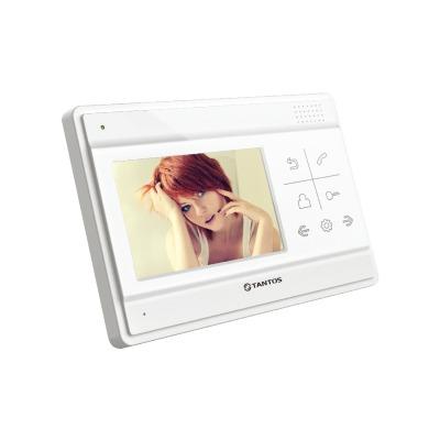 Монитор цветного видеодомофона Tantos LILU (XL или VZ)