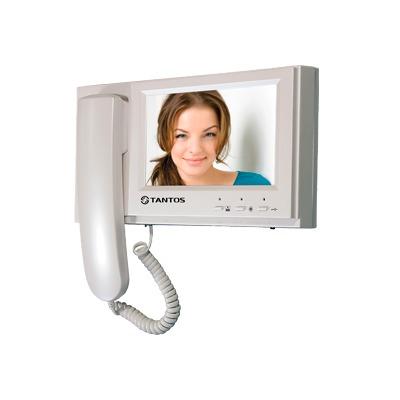 Монитор цветного видеодомофона Tantos LOKI (XL или VZ)