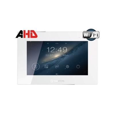 Монитор HD цветного видеодомофона Tantos Promo Marilyn HD Wi-Fi