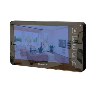Монитор цветного видеодомофона Tantos Classic PRIME SD MIRROR
